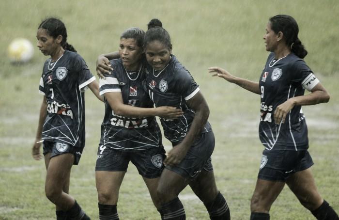 Pinheirense e Tiradentes vencem seus jogos e garantem vaga na semifinal do Brasileiro A2