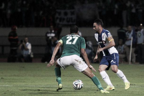 Raja Casablanca y Espanyol firmaron tablas en el Mohammed V