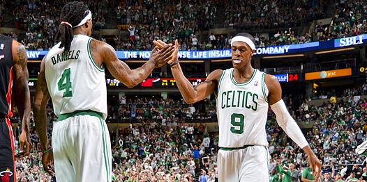 Boston reduce la ventaja tras superar a unos Heat de nuevo sin Bosh (101-91)