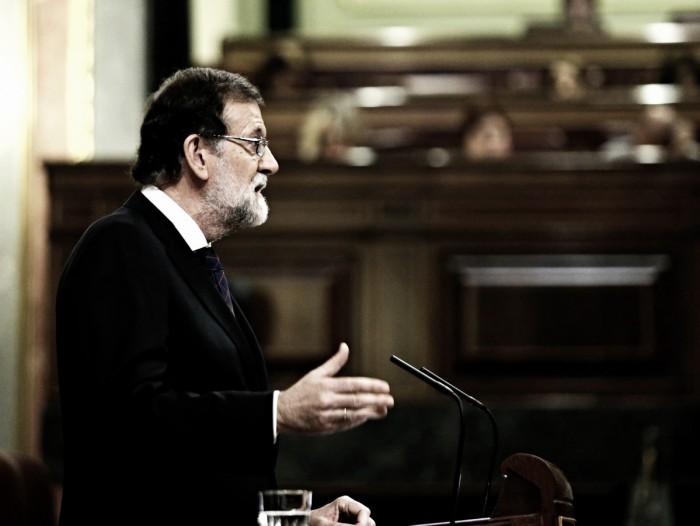 """Rajoy: """"Contra la corrupción son más efectivas las reformas a los reproches"""""""