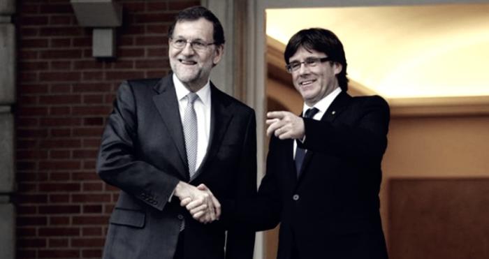 1 de octubre, ¿rumbo a la independencia de Cataluña?