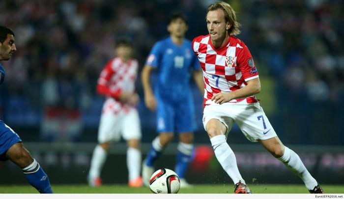 Euro 2016, i preconvocati della Croazia: c'è tanta Serie A