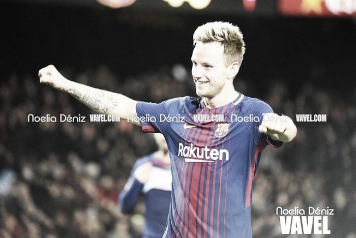 La pizarra: Messi 'asistió' el suicidio verdiblanco