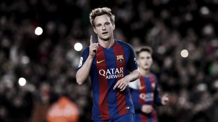"""Barcellona, parola a Rakitic: """"Non vedo difetti nella Juve"""""""