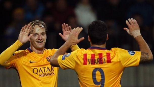 Champions League, il Barcellona non sbagliaa Borisov: 0-2
