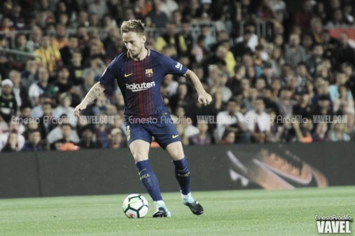 Anuario VAVEL FC Barcelona 2017: Ivan Rakitic, un año más siendo indiscutible