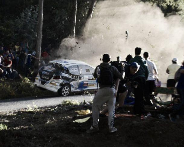 Risco e acidentes fatais que mancham a história do automobilismo mundial