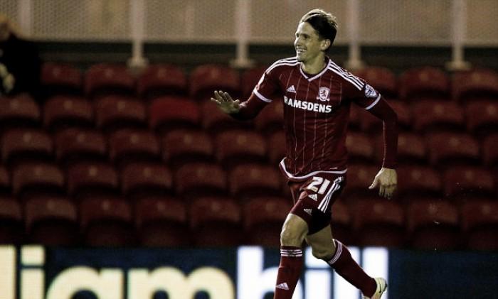 Middlesbrough look to resurrectGastón Ramírezdeal