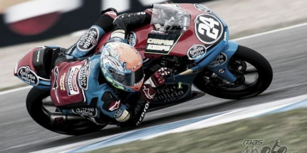 Marcos Ramírez estará en la parrilla de Supersport - Vavel.com