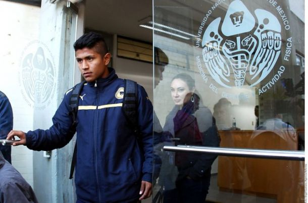 Ramírez busca la consolidación en Pumas