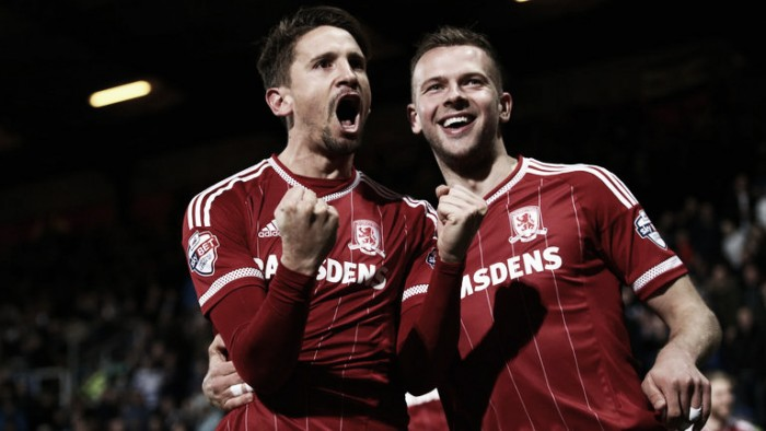 Middlesbrough sign Gaston Ramirez on a three-year deal