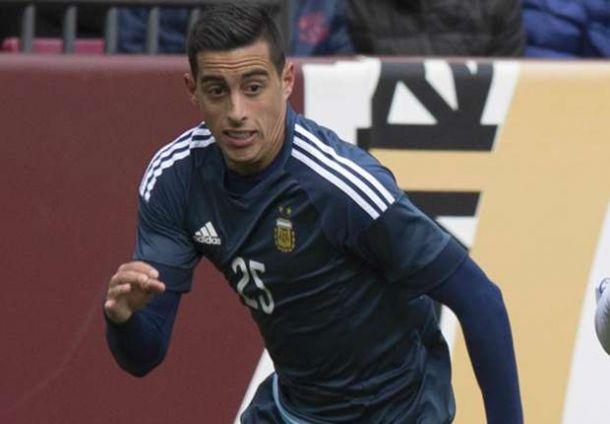 Funes Mori, convocado para la Selección Argentina