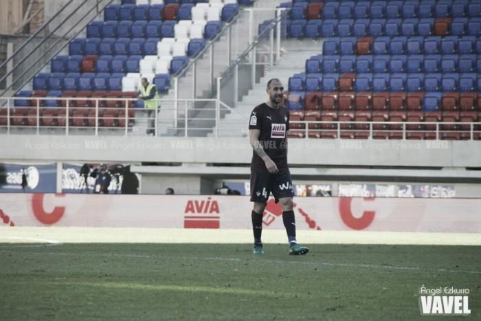 Iván Ramis pasa por el quirófano y dice adiós al 2016