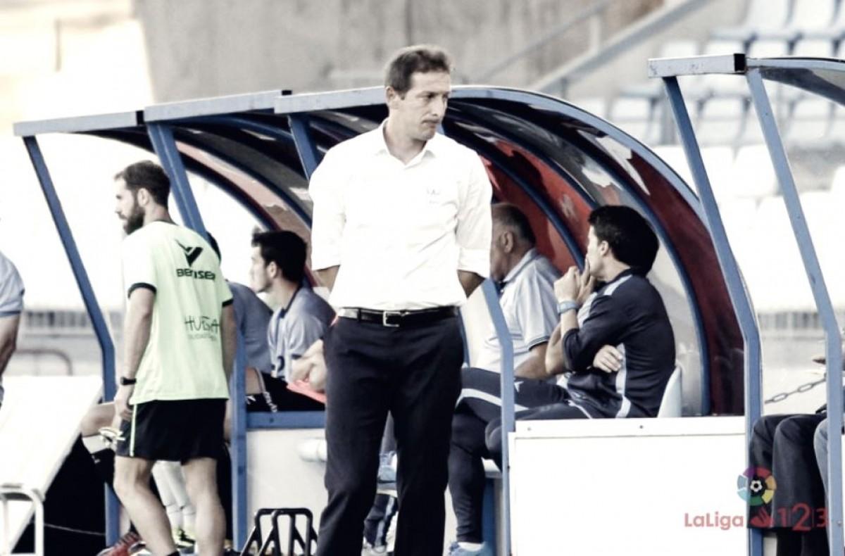 Resumen temporada 2017/2018: UD Almería, los dos meses que acabaron con cualquier aspiración