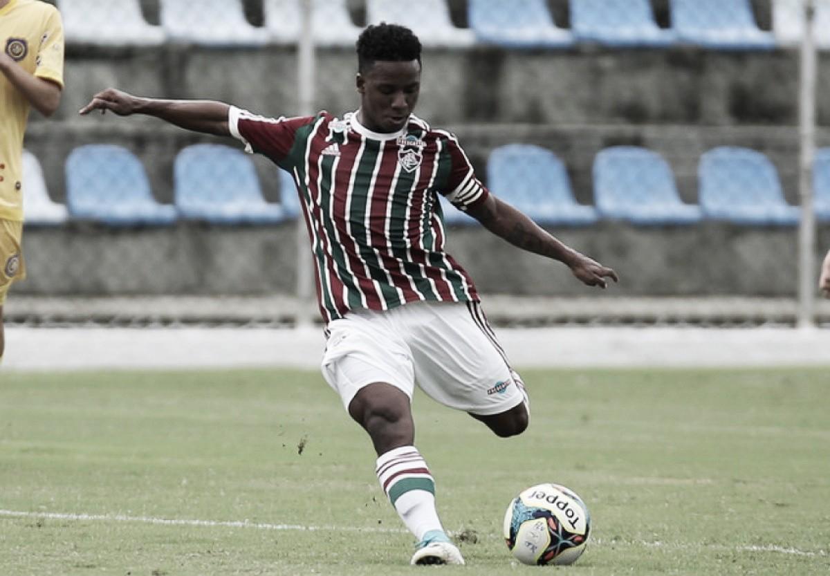Revelação do Fluminense, Ramon é reprovado em exames médicos no Real Madrid e retorna ao Brasil