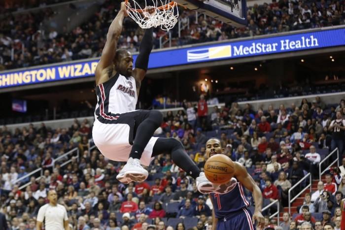 NBA, la seconda giovinezza di Dwyane Wade
