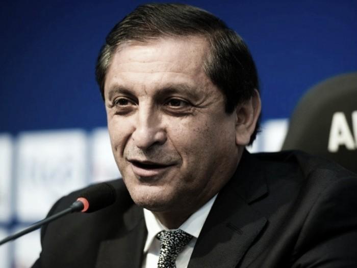 Copa America Centenario: Ramon Diaz announces final list of 23 players for Paraguay