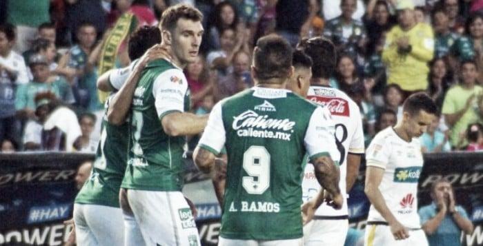 Gol de 'chilena' da confianza a Ramos