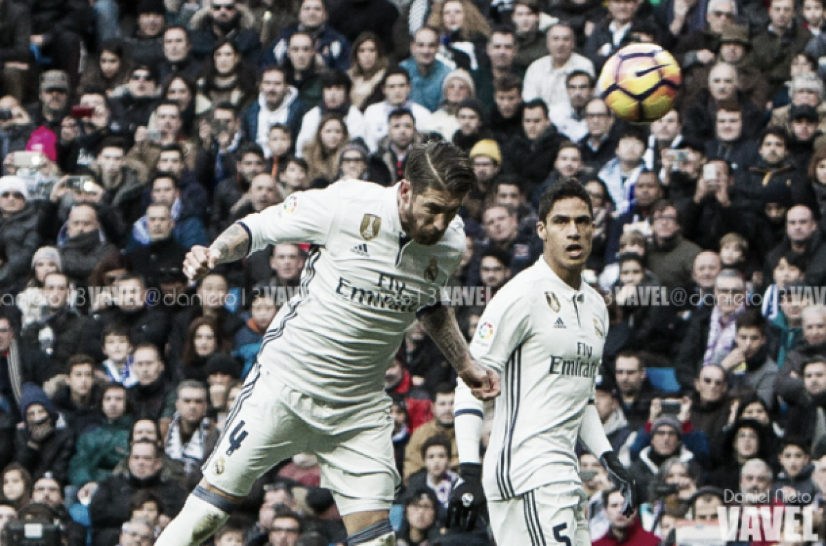 Liga, il Real sfida il Getafe
