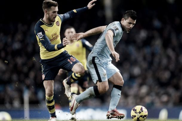 Ramsey: Targeting unbeaten run
