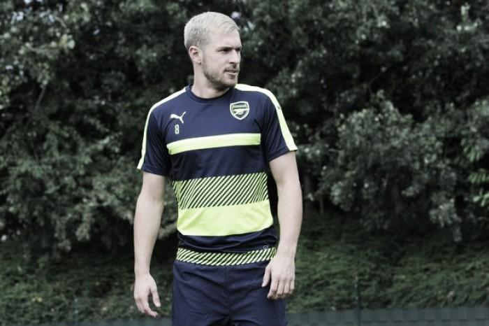 Ramsey está de vuelta