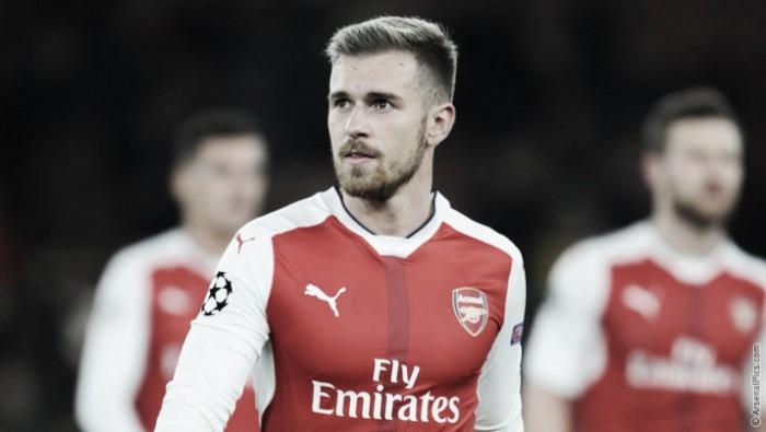 """Ramsey: """"Era importante no perder esta noche"""""""