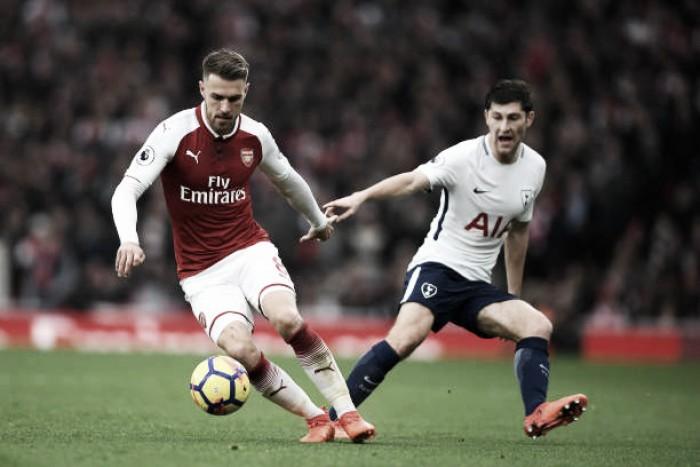 Tottenham e Arsenal fazem North London Derby decisivo pela Premier League