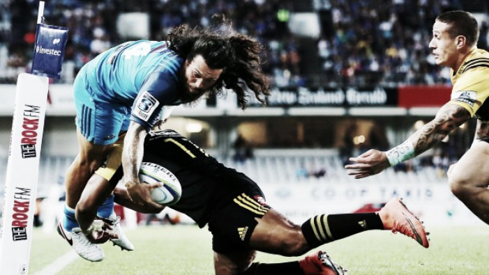 Super Rugby 2016: Week 3 round-up - Brumbies and Sharks march on