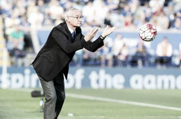 Raniericontent despite first defeat