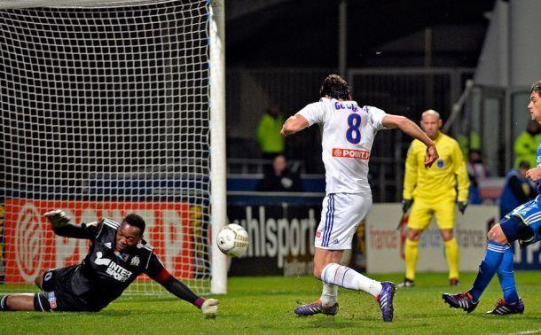 Coupe de la Ligue: Lione in semifinale, per il Nantes qualificazione al cardiopalma