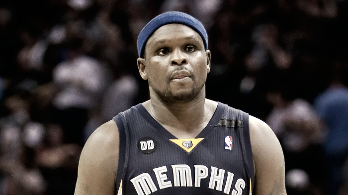 Kings, Zach Randolph arrestato per possesso di Marijuana