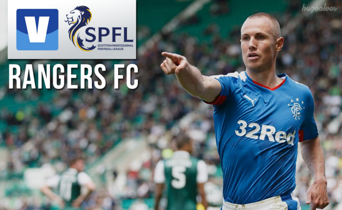Guia VAVEL Scottish Premier League: Rangers FC