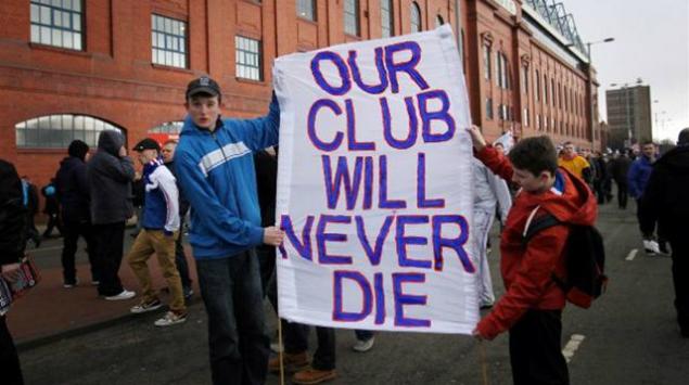 Rangers: apuntes sobre los últimos compases del equipo
