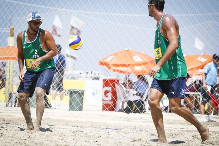 Rio 2016: i risultati del beach volley ed il programma di giornata