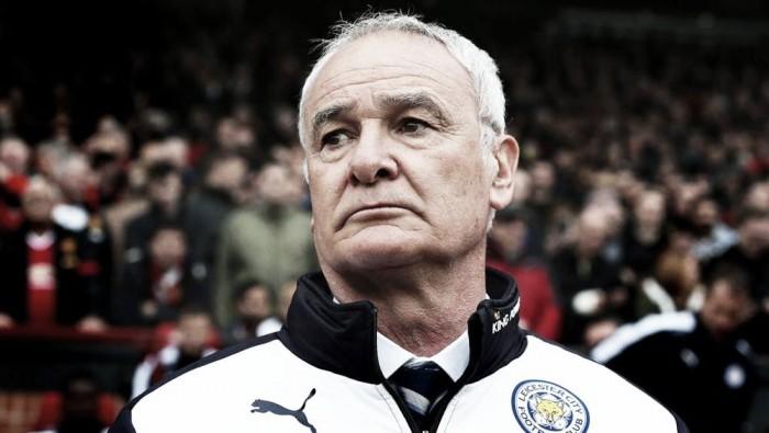 Blackout Ranieri: il Leicester è la peggior squadra d'Inghilterra, lo dicono i numeri