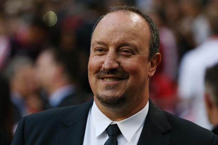 """Real Madrid, senti Benitez: """"Diamo il massimo per vincere"""""""