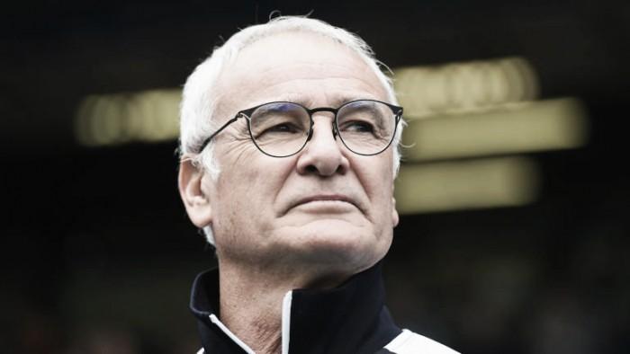 """Leicester, parla Ranieri: """"Bisogna ripartire da zero. E devo ringraziare Vardy"""""""