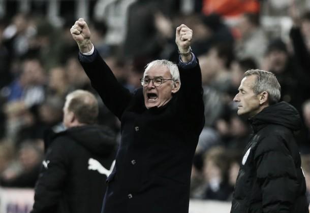 Leicester City, il made in Italy di Ranieri ti sta rendendo grande