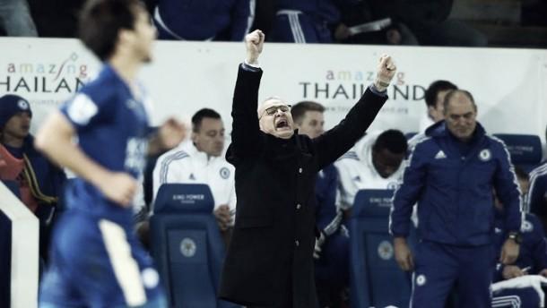 L'assolo di Ranieri