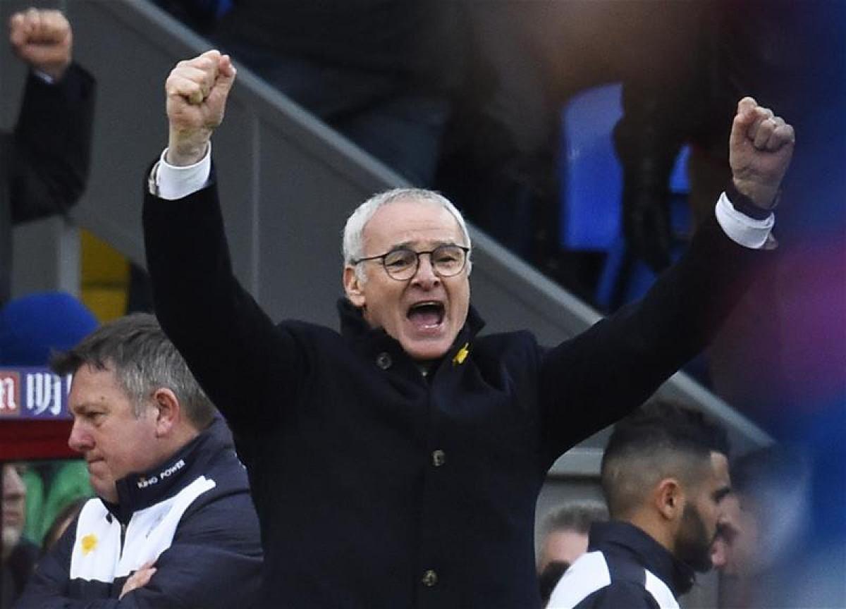 """Ranieri: """"Ancelotti è una garanzia. Non avrei mai venduto Strootman e Ronaldo segnerà presto"""""""