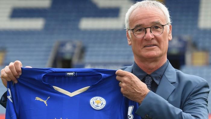 """Leicester, Ranieri: """"Abbiamo fatto qualcosa di straordinario"""""""