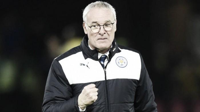 """Leicester, Ranieri ammette: """"Mi aspettavo queste difficoltà, serve tornare coi piedi per terra"""""""