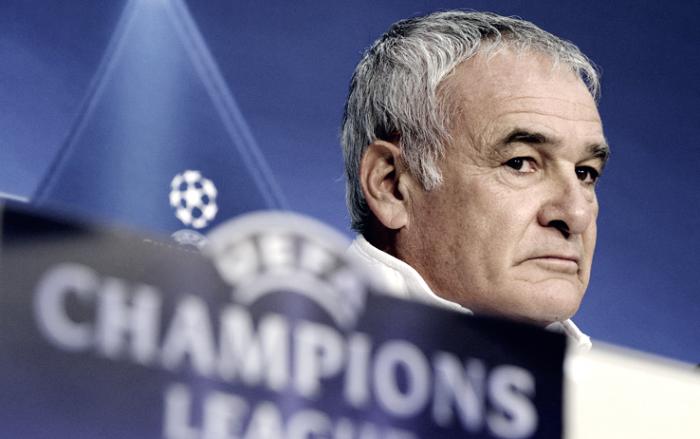 """Leicester, Ranieri carica: """"Torniamo a lottare insieme, è la partita più importante per il club"""""""
