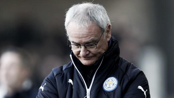 Ranieri e il Leicester, un addio necessario