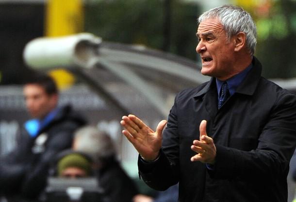 Claudio Ranieri nouvel entraîneur de Monaco !