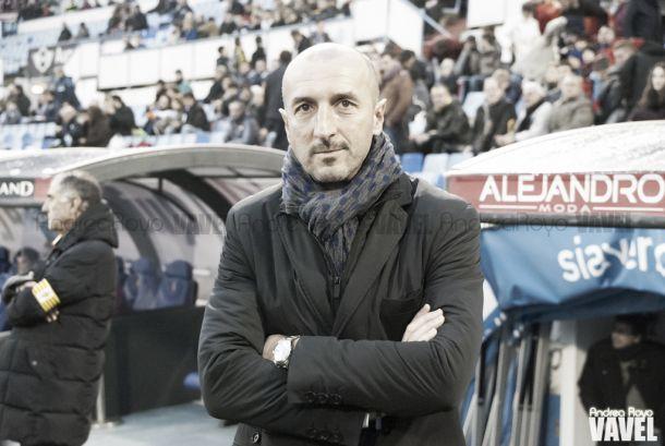 """Ranko Popovic: """"Si metemos uno, les vamos a ganar el partido"""""""