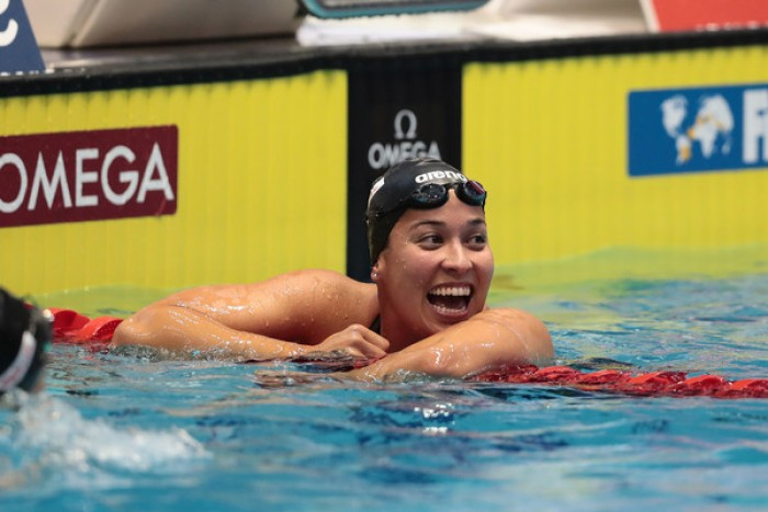 Nuoto - Coppa del mondo, Berlino: Italia sugli scudi