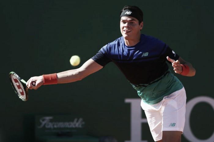 Milos Raonic derrota brasileiro Thomaz Bellucci na estreia do Masters 1000 de Madri