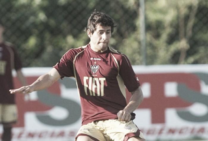 Ex-Atlético/MG, Raphael Aguiar morre aos 29 anos vítima de câncer ósseo