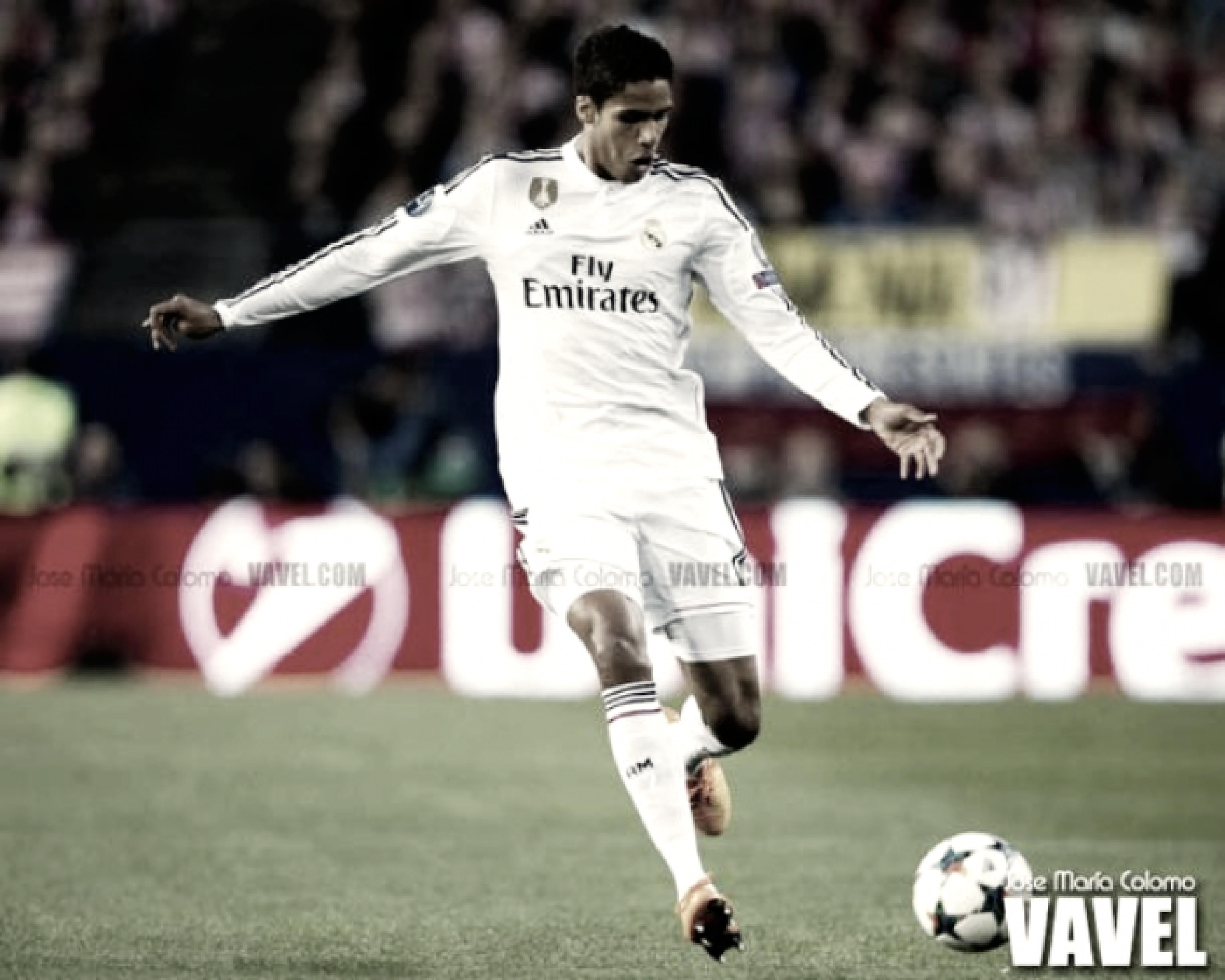 """Rafael Varane: """"La Liga es complicada, no podemos ganar siempre 5-0"""""""